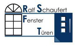 Ralf Schaufert – Fenster, Türen, Plissees – Qualitätsprodukte und Service